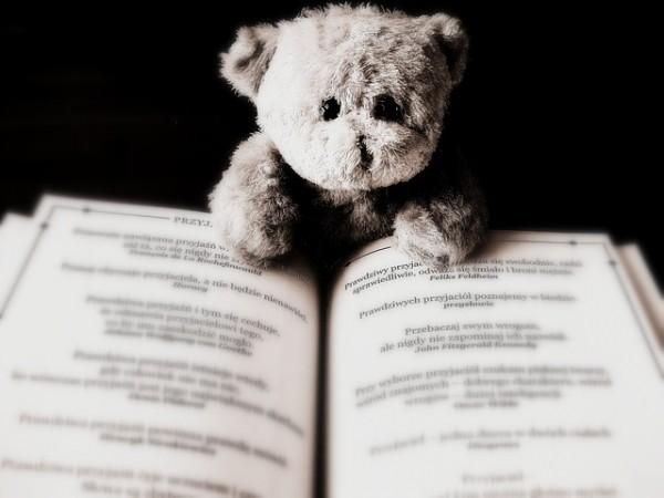 本を沢山読む