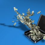 お金がない人の9つの特徴。負の連鎖を断ち切り、豊かな生活を!