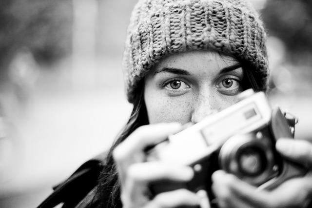 趣味 カメラ