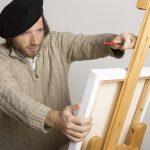 画家になるにはどうすればなれる?技術や素質などはどの程度必要?